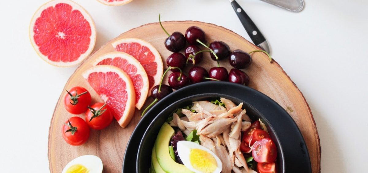 Healthy foods to restore your mind body and soul
